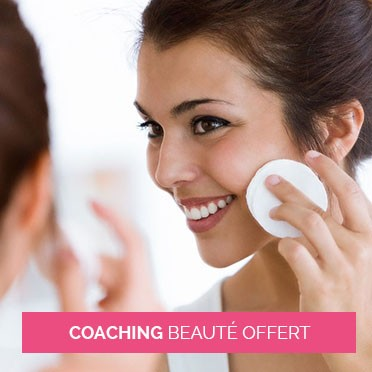 Coaching beauté offert